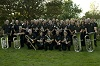 Whitby Brass Band group photo: 2008