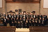 Whitby Brass Band group photo: March 2016