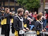 Whitby Brass Band October 2010